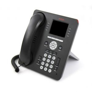 Avaya 9611G IP Phone
