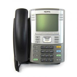 Avaya / Nortel 1140E IP Deskphone