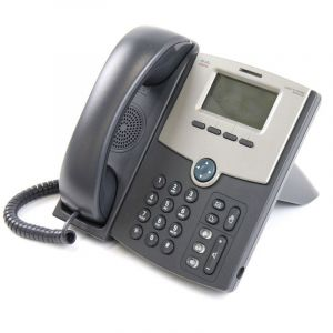 Cisco SPA502G IP Deskphone