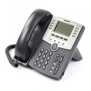 Cisco SPA509G IP Deskphone