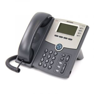 Cisco SPA514G Gigabit IP Deskphone