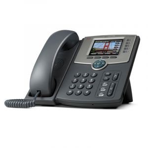 Cisco SPA525G2 IP Deskphone