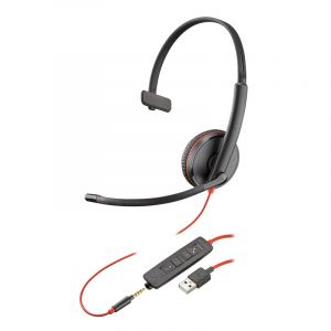 Poly Blackwire C3215 Headset