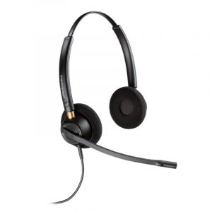 Plantronics EncorePro HW520 Duo Headset