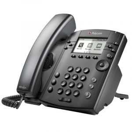 Polycom VVX 300 IP Deskphone