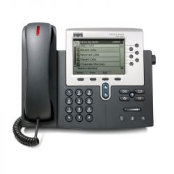 Cisco 7961G-GE IP Deskphone