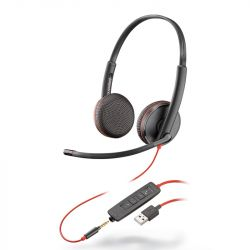 Poly Blackwire C3225 Headset