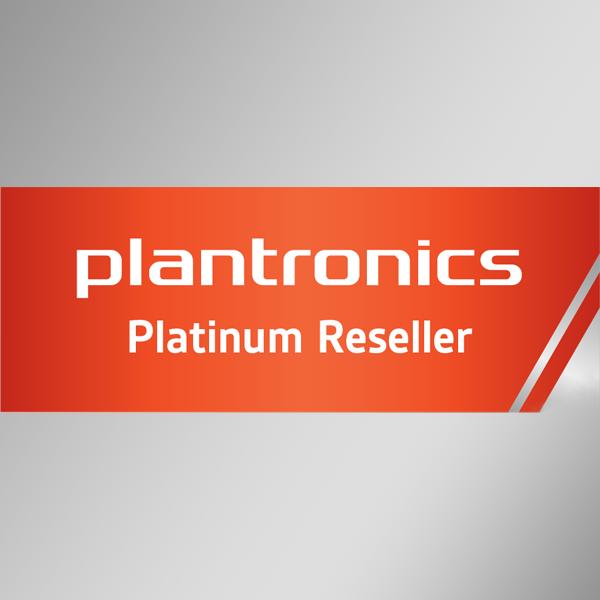 Plantronics Authorized Partner